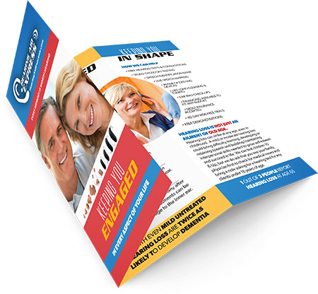 Hearing Aid Express Brochure
