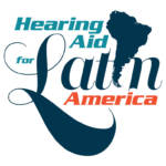 Hearing Aid for Latin America Logo