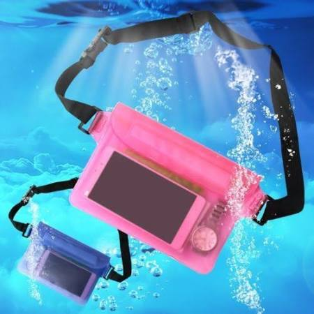 Hearing Aids in Water