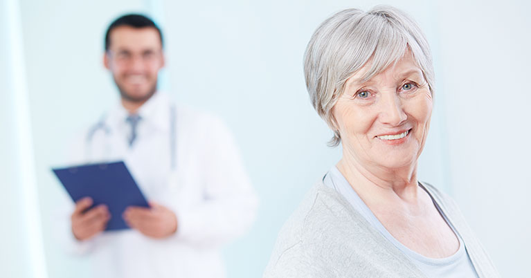 Medical Screenings: You should get as you age