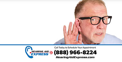 Affordable High Tech Hearing Aids | Hearing Aid Express