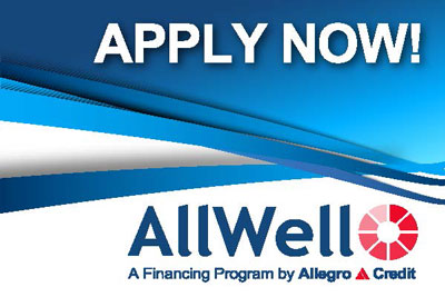 Apply Now - AllWell