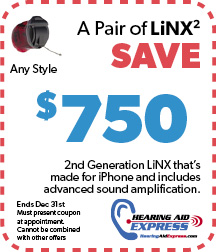 Save $750 on a pair of ReSound LiNX2 | Hearing Aid Express