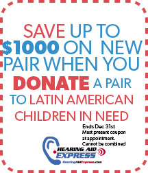 Save up to $1000 with Trade-In | Hearing Aid Express