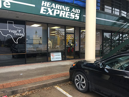 Hearing Aid Center in Conroe, TX | Hearing Aid Express