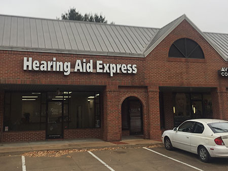 Hearing Aid Center in Sugarland, TX | Hearing Aid Express