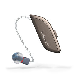 ReSound One | Hearing Aid Express