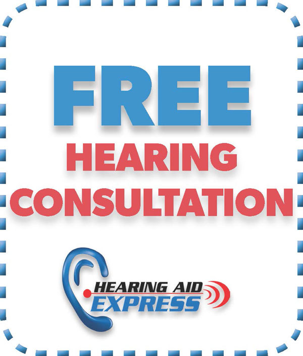 FREE Hearing Consultation | Hearing Aid Express