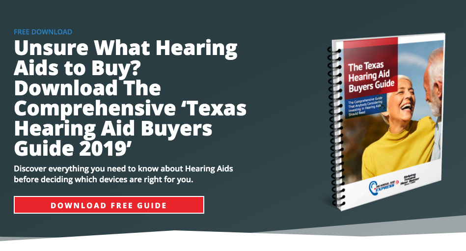 Hearing Aid Buyers Guide | Hearing Aid Express