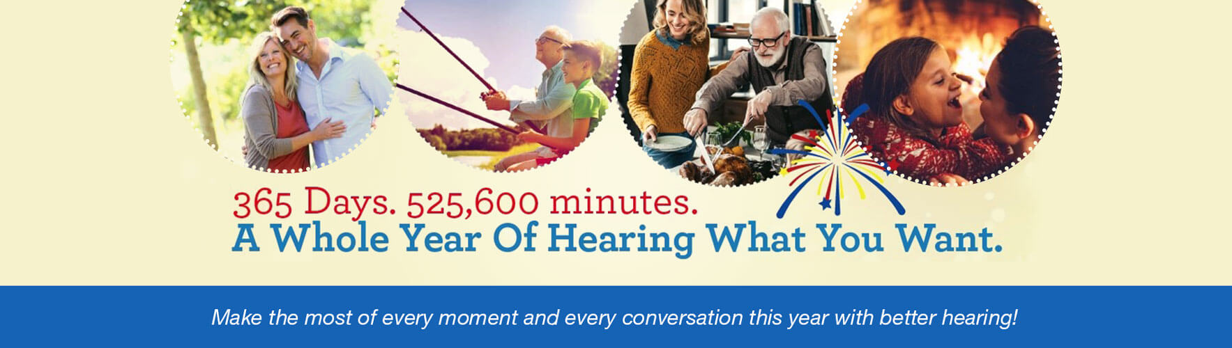 Hear Every Day | Hearing Aid Express